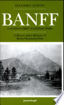 Read Online Banff For Free