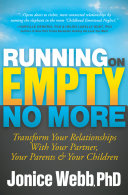 Running on Empty No More Pdf/ePub eBook