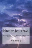 Pdf Night Journal