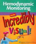 Hemodynamic Monitoring Made Incredibly Visual  Book