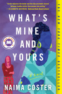 What's Mine and Yours Pdf/ePub eBook