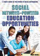 Social Network Powered Education Opportunities