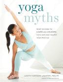 Yoga Myths Book