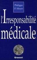 Pdf L'irresponsabilité médicale Telecharger