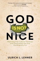 God Is Not Nice [Pdf/ePub] eBook