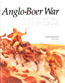 The Anglo Boer War 1899 1902