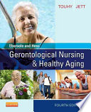 Ebersole And Hess Gerontological Nursing Healthy Aging4 Book PDF