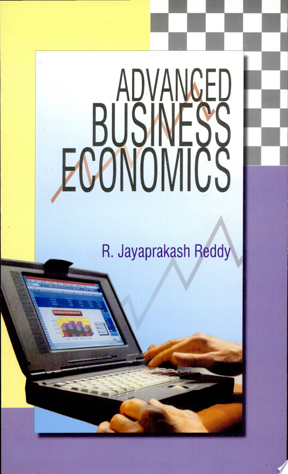 Advanced Business Economics