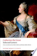 Catherine the Great  Selected Letters