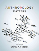 Anthropology Matters ebook