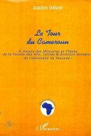 TOUR DU CAMEROUN Pdf/ePub eBook