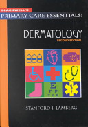 Blackwell's Primary Care Essentials: Dermatology, Second Edition