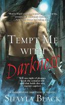 Tempt Me with Darkness [Pdf/ePub] eBook