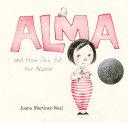 Alma and How She Got Her Name Pdf/ePub eBook