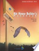 Read Online The Bat House Builder's Handbook For Free