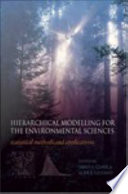 Hierarchical Modelling for the Environmental Sciences Book