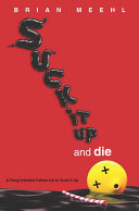Suck It Up and Die ebook