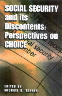 Social Security and Its Discontents