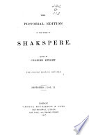 The Pictorial Edition of the Works of Shakspere