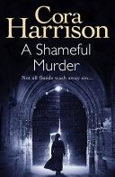 A Shameful Murder Pdf/ePub eBook