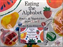 Eating the Alphabet              Tape  Book
