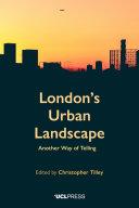 London's Urban Landscape