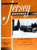 Canadian Jersey Breeder