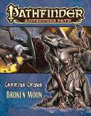 Pdf Pathfinder Adventure Path #45