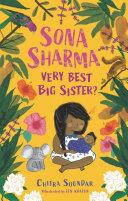 Sona Sharma  Very Best Big Sister