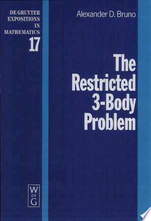 The+Restricted+3-body+Problem