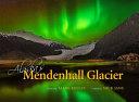 Alaska's Mendenhall Glacier