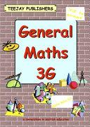 TeeJay General Maths 3G