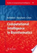 Computational Intelligence In Bioinformatics Book PDF
