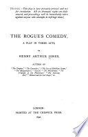 The Rogue s Comedy