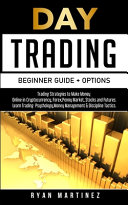 Day Trading Beginner Guide   Options