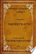 THE POET'S ATTIC ANTHOLOGY, VOLUME II