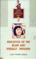 Education Of The Blind And Visually Impaired ebook