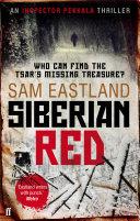 Siberian Red Pdf/ePub eBook