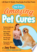 Joey Green S Amazing Pet Cures