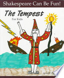 The Tempest for Kids Book