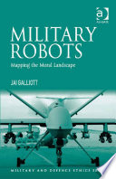Military Robots Book
