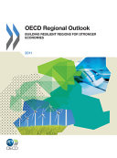 Oecd Regional Outlook 2011 Building Resilient Regions For Stronger Economies Book PDF