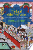 The Land Of The Five Flavors Book PDF