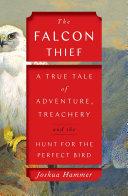 The Falcon Thief Pdf/ePub eBook