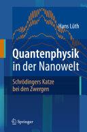 Quantenphysik in der Nanowelt