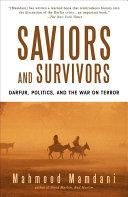 Pdf Saviors and Survivors Telecharger