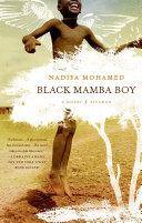 Black Mamba Boy Pdf/ePub eBook