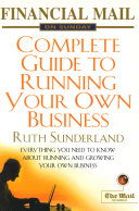Fmos Guide To Running Your Own Business Pdf/ePub eBook