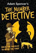 Adam Spencer s the Number Detective