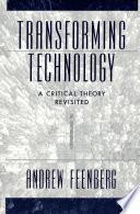 Transforming Technology